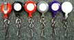 RT-04 Retractable Badge